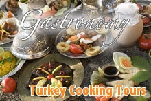Turkey Cooking Tours