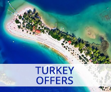 Turkey offers